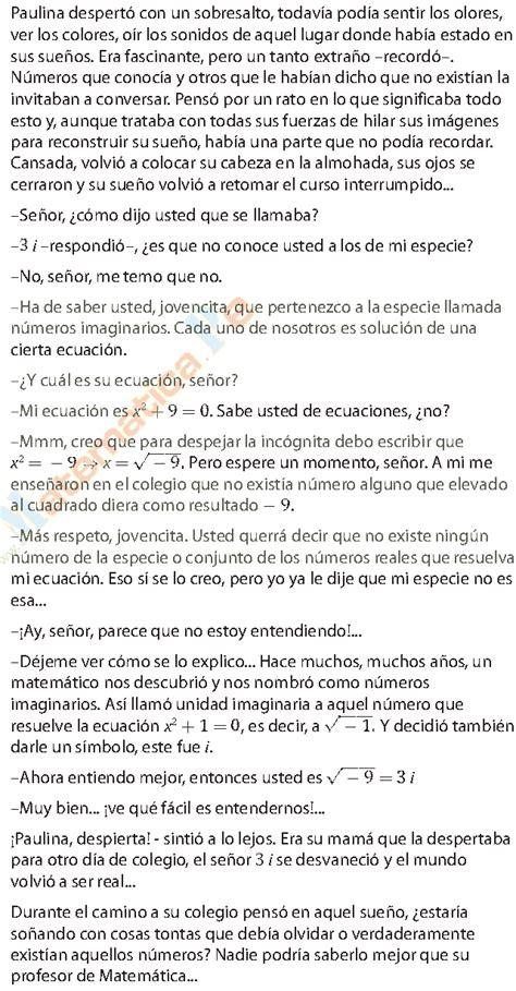 NUMEROS IMAGINARIOS Y COMPLEJOS EJERCICIOS RESUELTOS DE ...