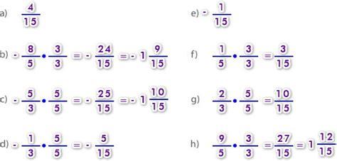 Números racionales: Representación en la recta numérica