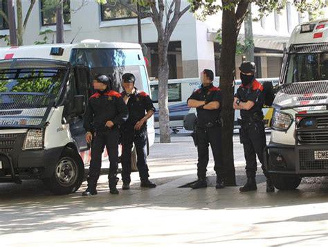 Numerosas detenciones y 27 registros contra el tráfico de ...