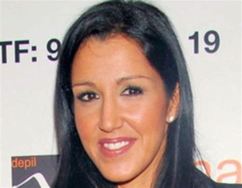 Nuria Bermúdez:  Hay tantas cosas que Dani Güiza desconoce ...