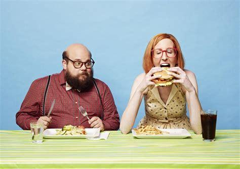 Nutrición: ¿Por qué yo engordo y tú no? (O viceversa)