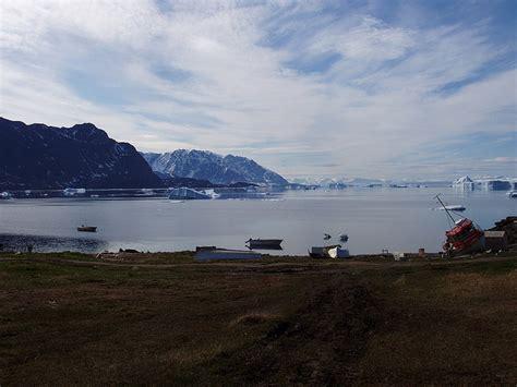 Nuugaatsiaq, Groenlandia Información Turística