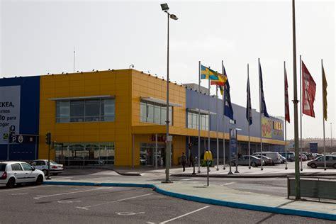 Nye Ikea på Gran Canaria åpner om tre uker