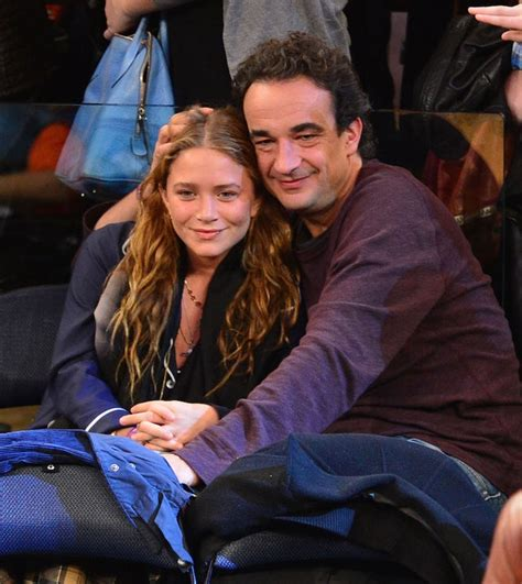 NYLON · Mary Kate Olsen and Olivier Sarkozy Are Married