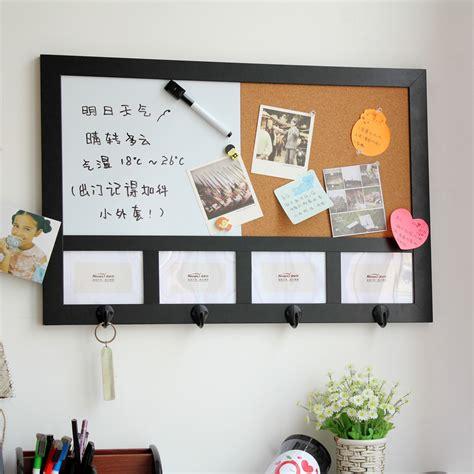 Nytex hanging magnetic whiteboard cork photo frame ...
