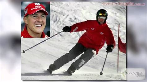 O acidente de Schumacher   neurocirurgiã explica   YouTube