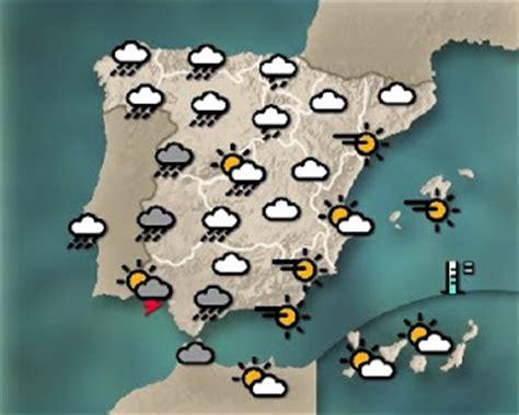 O blog de Asun: Predicción meteorológica