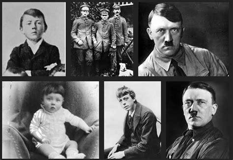 O BusKador: Adolf Hitler - Biografia