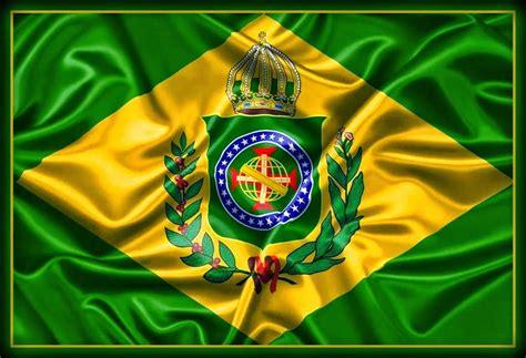 O Campanhense: Bandeira imperial do Brasil