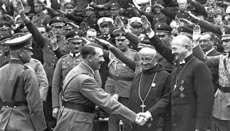 O Fiel Católico: Hitler era católico? Era cristão?