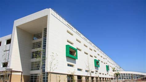 O Higgins: Autoridades de Salud evalúan ampliar Hospital ...