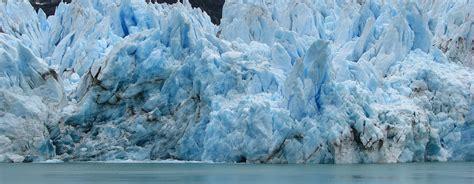 O Higgins Glacier