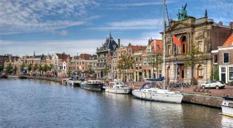 O incentivo da Holanda ao pioneirismo