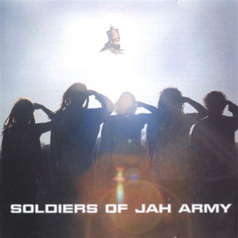 O Meu Elefante Roxo: S.O.J.A.- Soldiers Of Jah Army