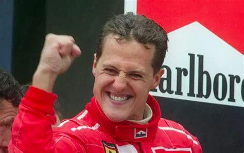 O milagre de Michael Schumacher: choro e o fim do estado ...
