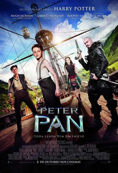 O Poderoso Resumão » Arquivo » Semana De Cinema – Peter Pan