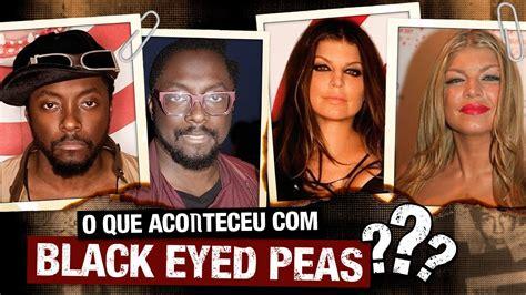 O que aconteceu com o BLACK EYED PEAS? - YouTube