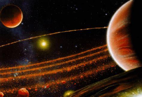 O que é o universo - Fatos Gerais - Grupo Escolar