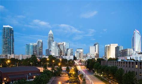 O que há de novo em Charlotte, Carolina do Norte | Luxo ...
