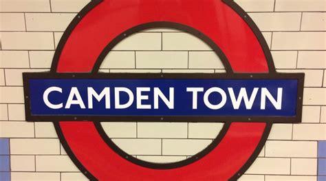 O que ver em Camden Town