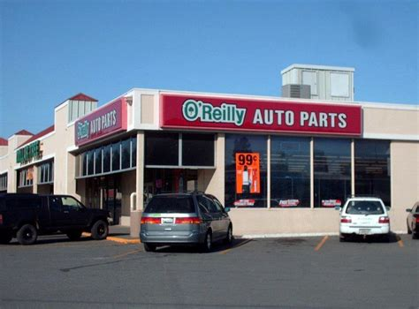 O Reilly Auto Parts in Crescent City, CA 95531 ...