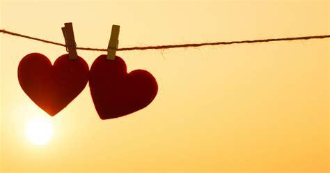 O significado do amor em 20 imagens