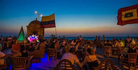 O surpreendente Réveillon em Cartagena, na Colômbia ...