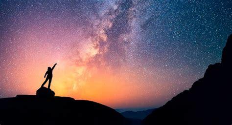 O Universo é maior que o seu umbigo!