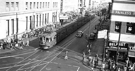 Oakland Considering $202 Million Plan To Run Streetcars ...