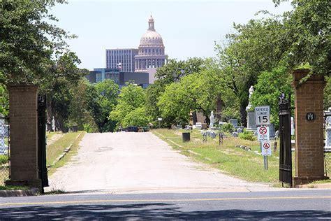 Oakwood Cemetery  Austin, Texas    Wikipedia