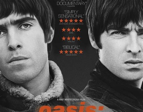 Oasis: Supersonic - Descargar Estrenos Por Torrent