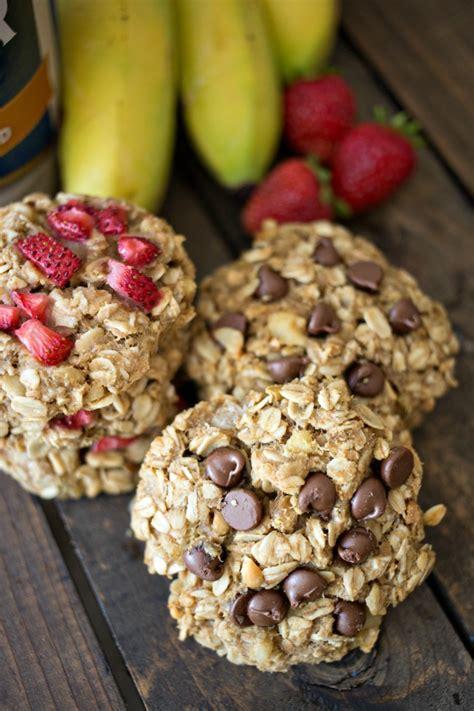 Oatmeal Breakfast Bites | A Night Owl Blog