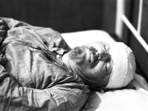 Objetivo: matar a Trotsky