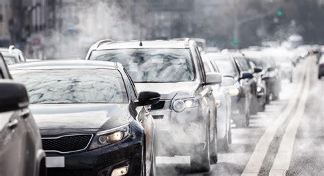 Objetivo: reducir la contaminación en España