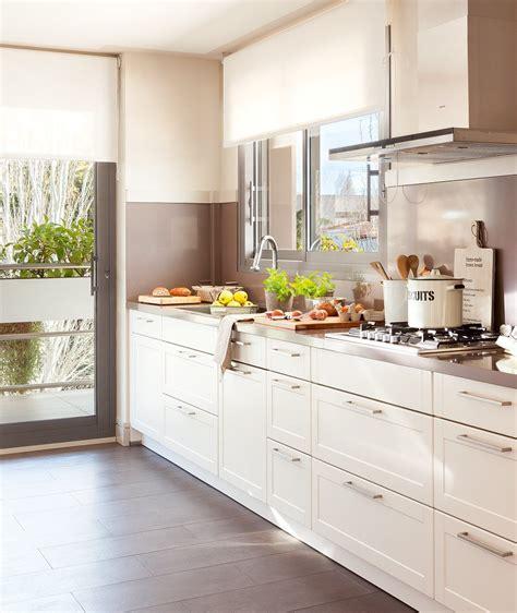 Objetivo: salvar los muebles   Cocinas   Cocinas, Paredes ...