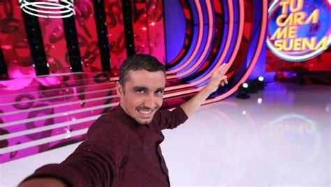 OBJETIVO TV ANTENA 3 TV | Canco Rodríguez se une al ...