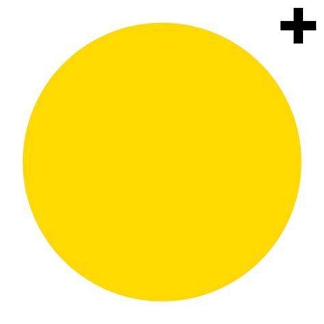 Objetos De Color Amarillo. Simple Objetos De Color ...