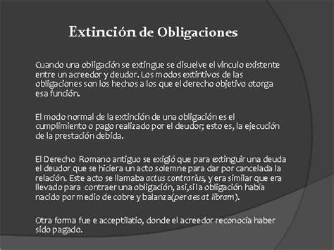 Obligaciones del Derecho Romano   Monografias.com