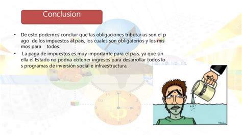 Obligaciones tributarias en Chile