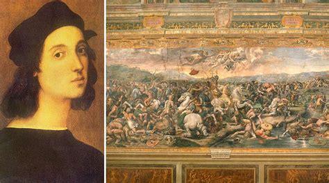 Obra De Rafael. Len X Con Dos Cardenales. Obras Completas ...