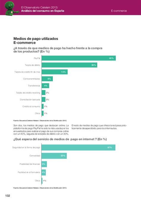 Observatorio Cetelem de la Distribución en España 2013: E ...