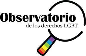 Observatorio de los derechos LGBT
