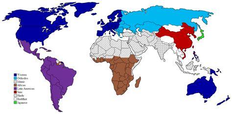 Occidente - Wikipedia, la enciclopedia libre