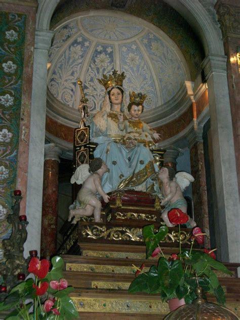 OCD Burgos   Burgos  Virgen del Carmen   Desde el Monte ...