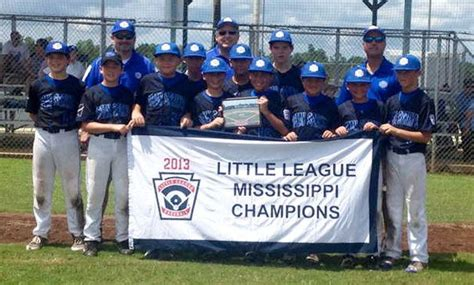 Ocean Springs Continues Dominance | Youth1