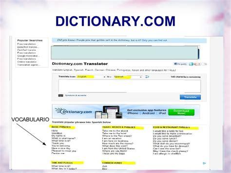ocho Traductores web