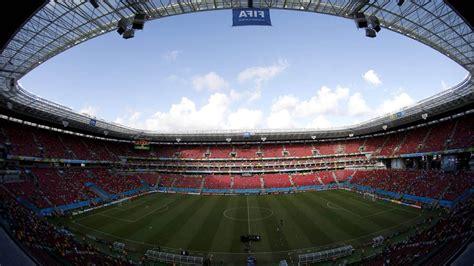 Odebrecht: sobrecostes en 6 de los 12 estadios del Mundial ...