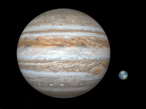 ODISEA: Júpiter