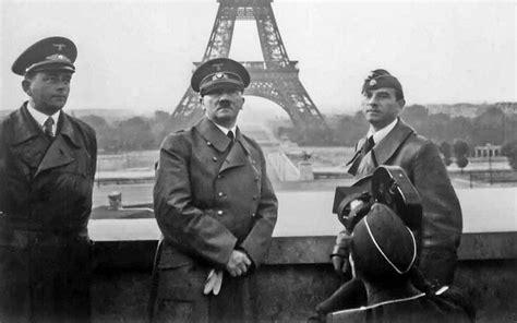 ODISEA: La caída de Francia, mayo - junio de 1940