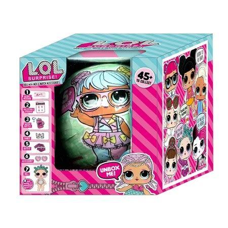 Oferta Flash: muñecas LOL Surprise por 4,29 euros y envío ...